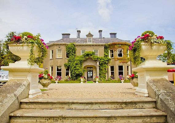 Excellent Tinakilly Country House Hotel Restaurant Dublin Largest Home Design Picture Inspirations Pitcheantrous
